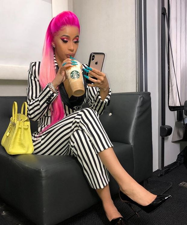 Cardi B Scoops Up The Most Nominations For 2019 iHeartRadio