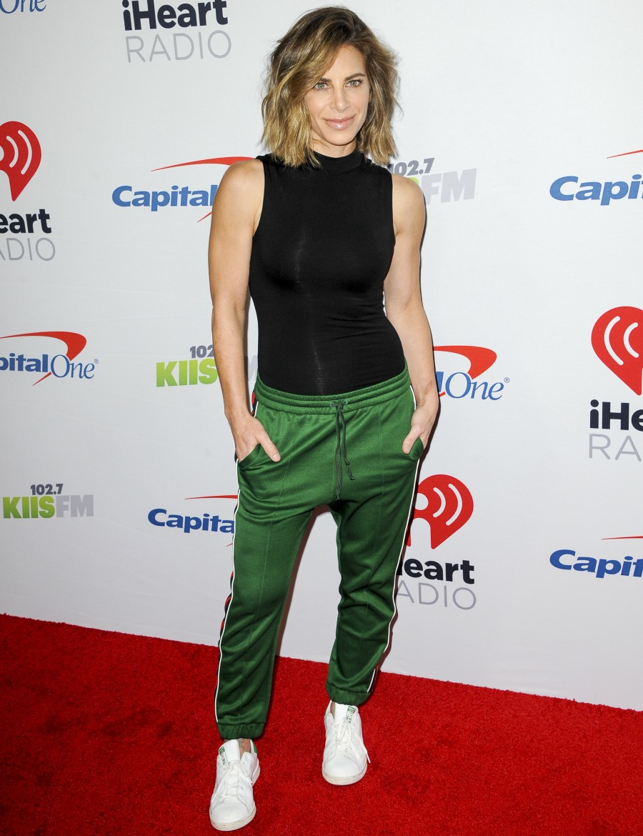 The KIIS FM Jingle Ball 2018