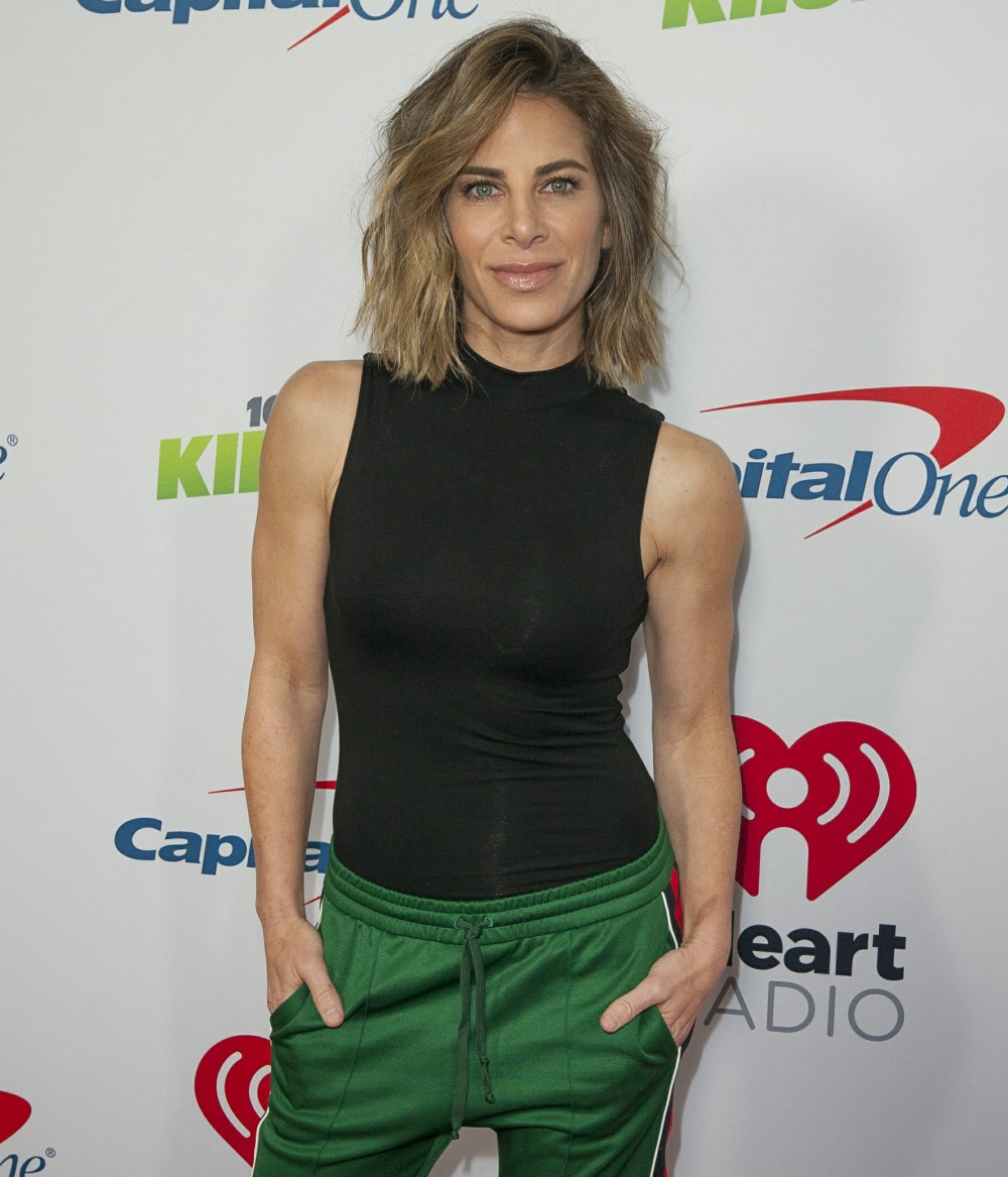 The KIIS FM Jingle Ball 2018 - Arrivals