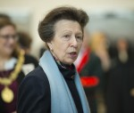 Princess Royal visits City of Glasgow College's Riverside Campus