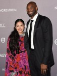 Kobe Bryant, Vanessa Laine Bryant attends the 2019 Baby2Baby Gala Presented By Paul Mitchell at 3LABS on November 09, 2019 in Culver City, California © Jill Johnson/jpistudios.com