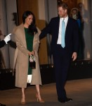Meghan Markle and Prince Harry attended the WellChild Awards together to meet with the inspirational honorees