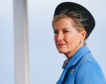 The Countess Of Wessex Attends The Sovereign's Parade