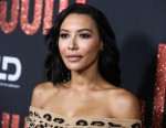 Naya Rivera arrives at the Los Angeles Premiere Of Roadside Attraction's 'Judy' held at the Samuel Goldwyn Theater at the Academy of Motion Picture Arts and Sciences on September 19, 2019 in Beverly Hills, Los Angeles, California, United States.