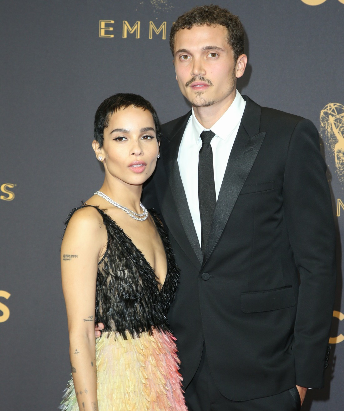 The 69th Emmy Awards